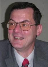 Ausschussleiter Jost Hofmann