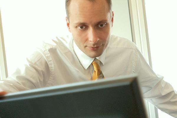Holger Krahmer im Netz