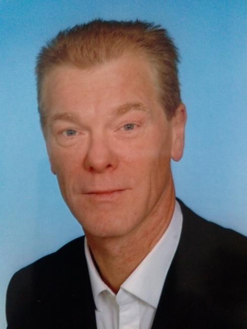 Kreisvorsitzender Martin M�lders
