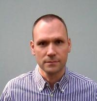 Stadtrat Christian Stonek