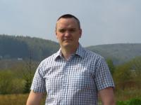 Jan Ehemann, Vorsitzender FDP-Ilmenau