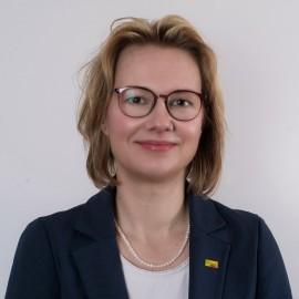 Annette Engel-Adlung -