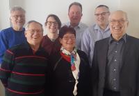 Die FDP-Kandidaten zur Stadtratswahl Ilmenau