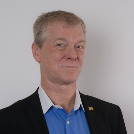 Martin Mölders -