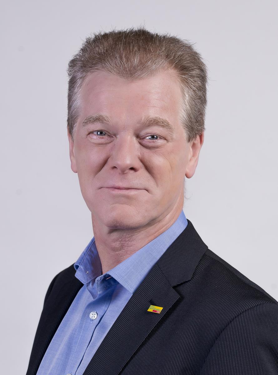 FDP-Direktkandidat Martin Mölders