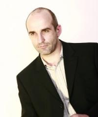 Dirk Sterzig - Spitzenkandidat im Ilm-Kreis