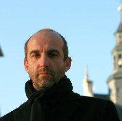Bürgermeister-Kandidat Dirk Sterzik