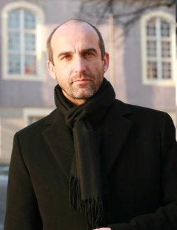 Kreisvorsitzender Dirk Sterzik