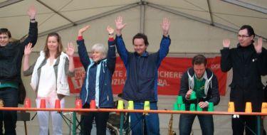 Für die FDP: Ralf Großkopf (3vr)