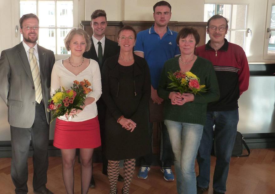 Unrein-Preisträger 2013
