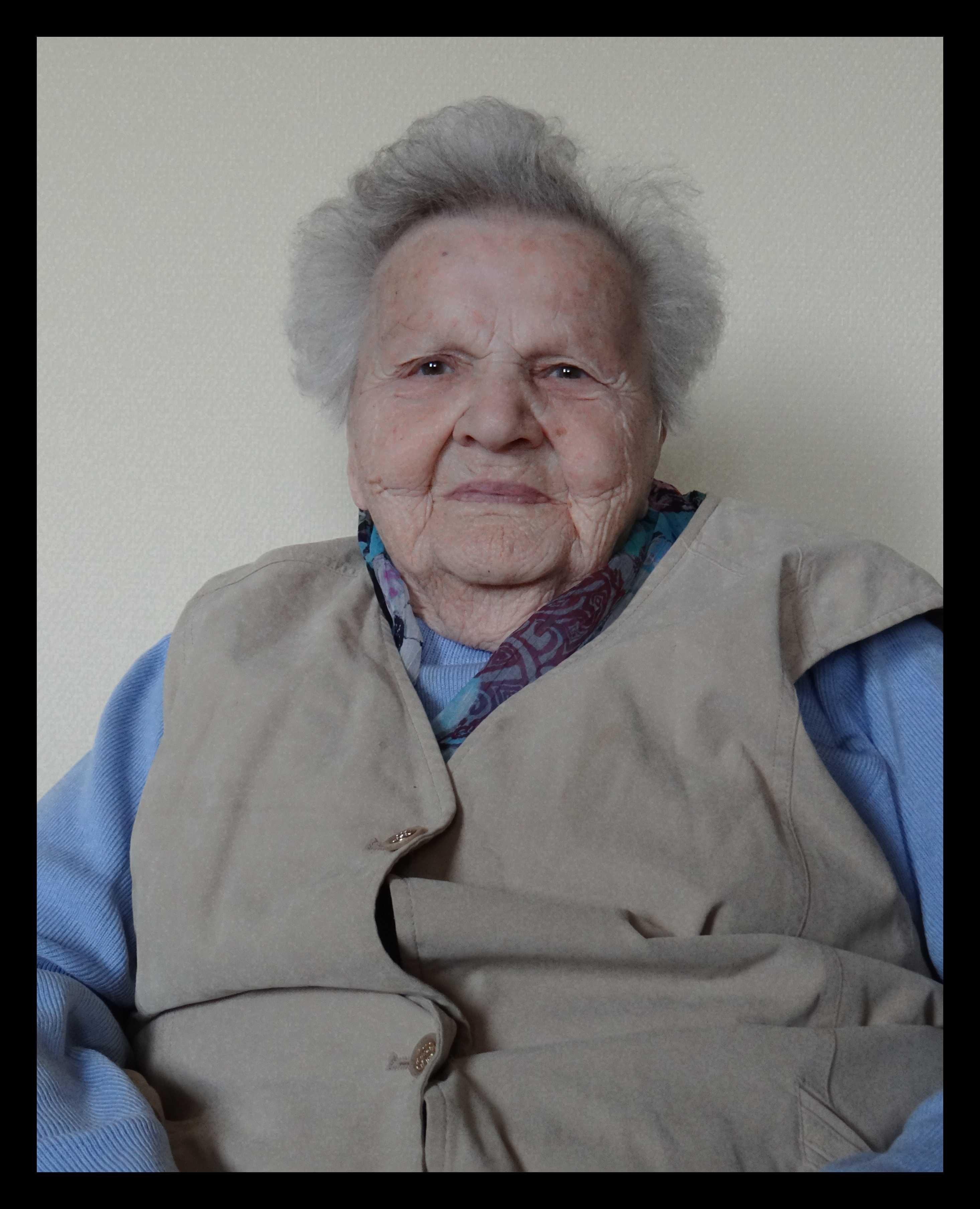 Irmgard Meese