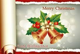 Weihnachtszeit- schöne Zeit
