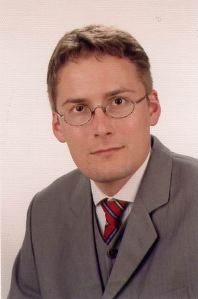 Finanzexperte Alexis Taeger