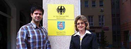 A. Poschmann & S. Dienemann