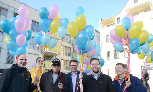 FDP Kreisvorstände Jena-SHK