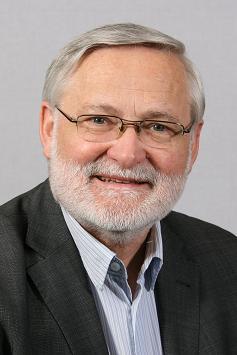 Dieter Kästner - Listenplatz 4