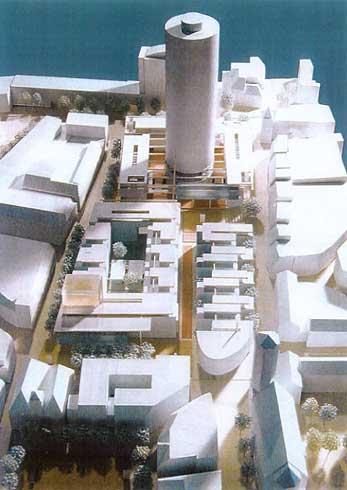 Eichplatz-Modell