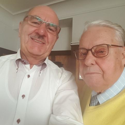 Dr. Möller und Dr. Eismann