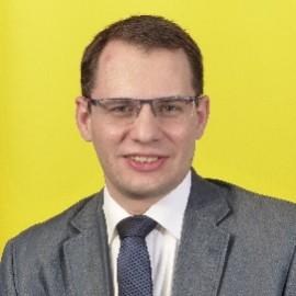 Patrick Frisch