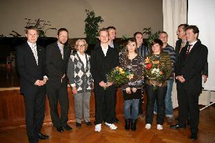 Grete-Unrein-Preisträger