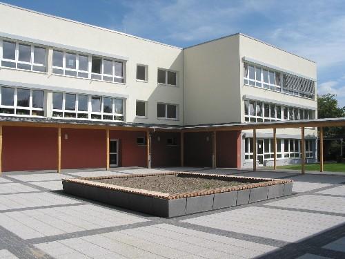 Standort Kastanien-Schule