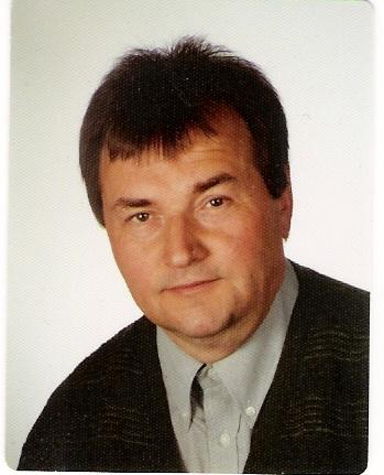 Karl-Heinz Matern