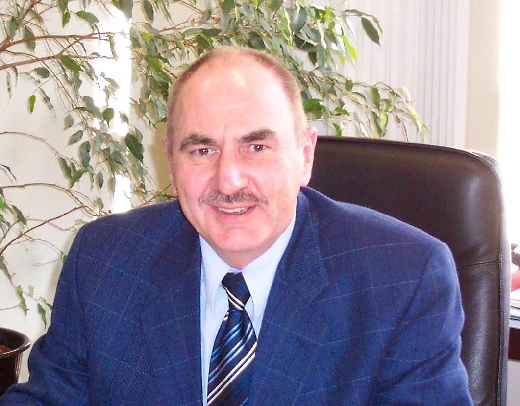 Dr. Dietmar Möller
