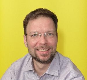 FDP KV-Vorsitzender Thomas Nitzsche