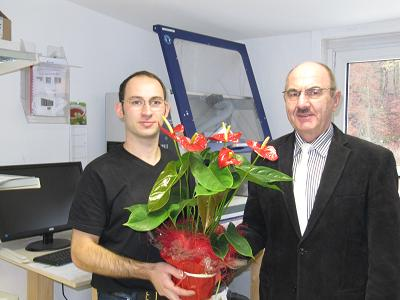 Mike Putze & Dr. D. Möller