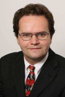 OT-Bürgermeisterkandidat Ralf Großkopf