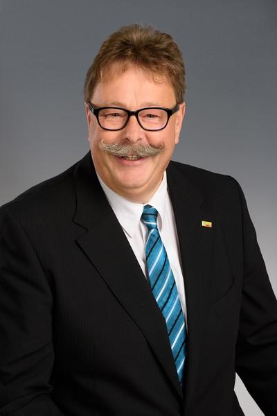 Reginald Hanke