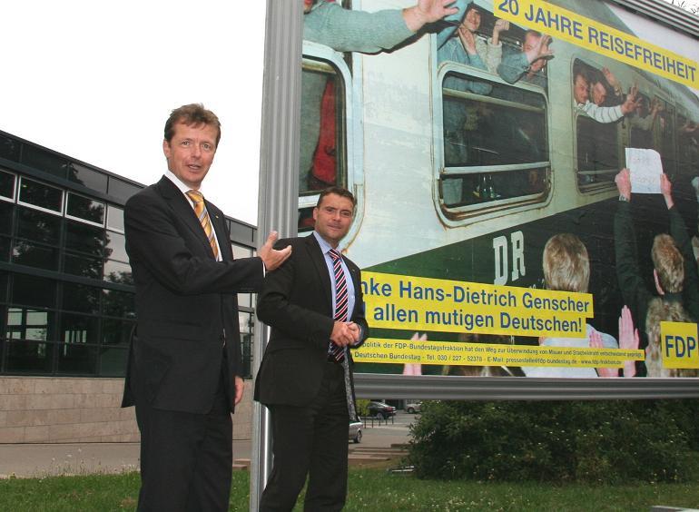 Uwe Barth & Patrick Kurth
