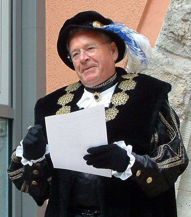 Dr. Peter Röhlinger