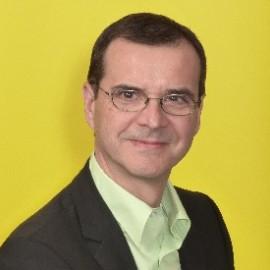 Hardy Scheidig -