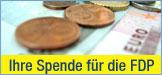 Unterstützen Sie die FDP im SHK