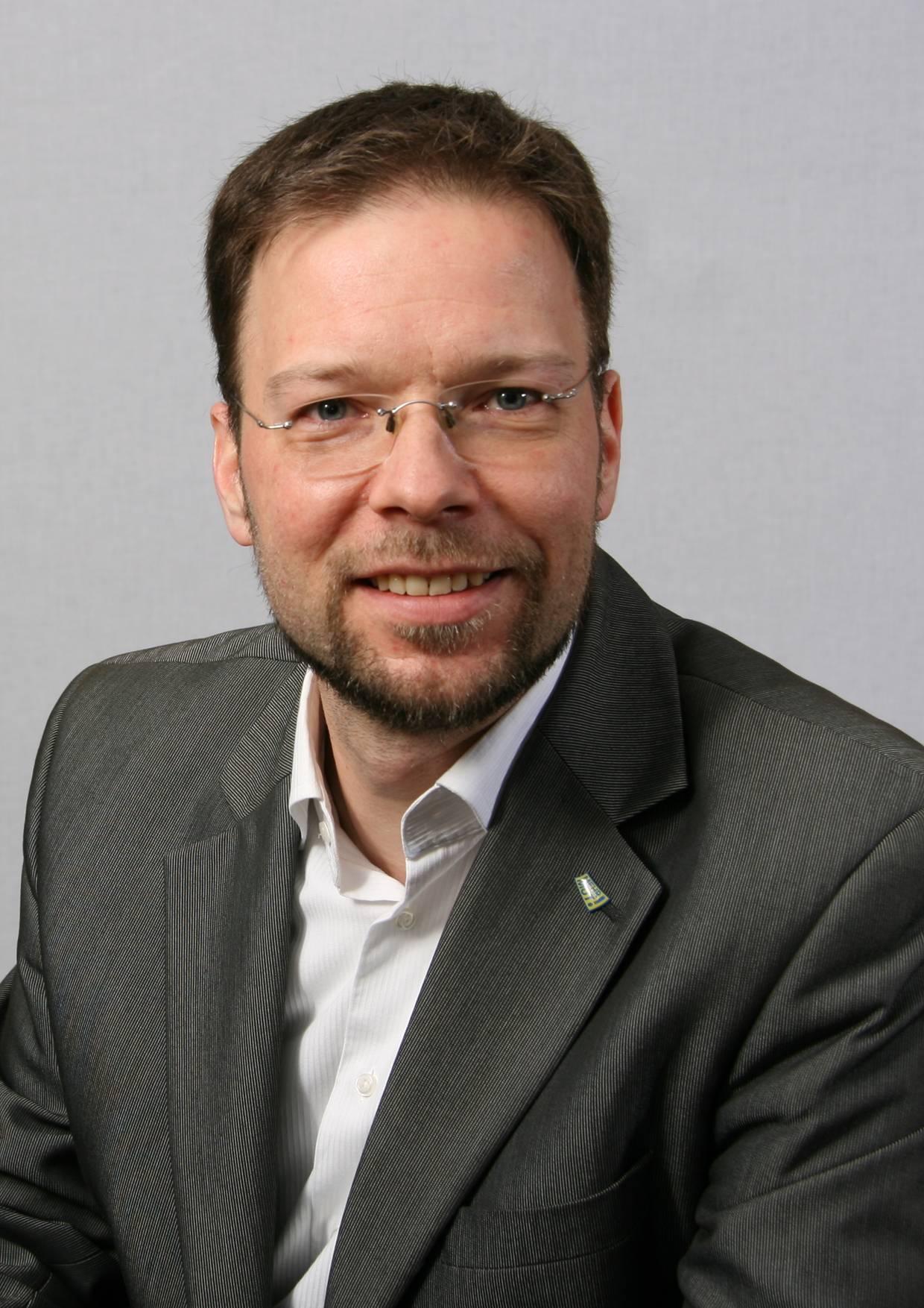 Thomas Nitzsche - Listenplatz 2