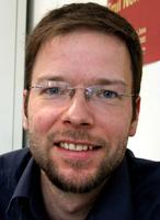 Kreischef Thomas Nitzsche
