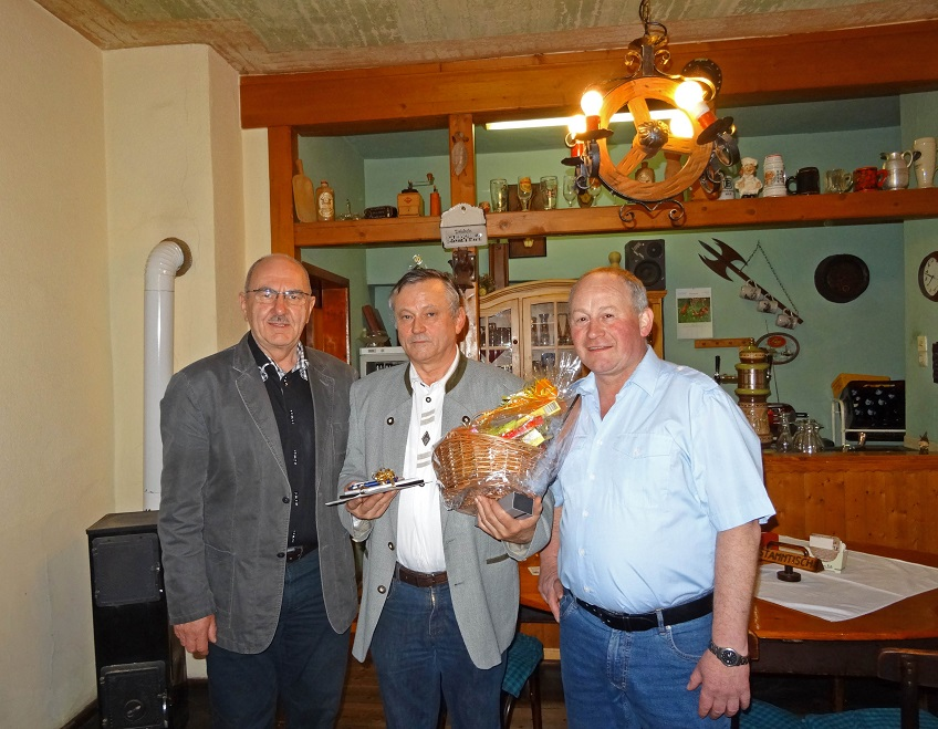 Dr. Möller, Armin Triebiger & M.Voigt