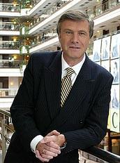 W. Gerhard wird in Jena den Preis überreichen