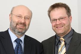 R. Bartsch & A. Wiese
