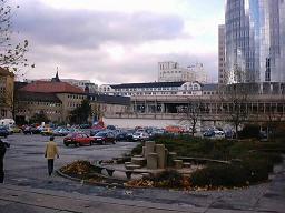 Der Eichplatz