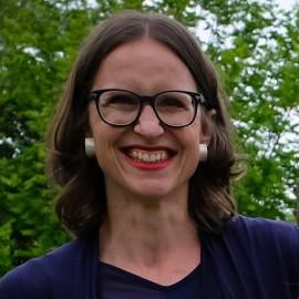 Kathrin Kössel -