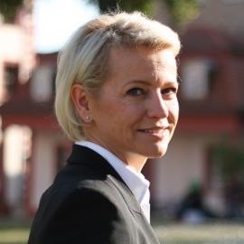Katja Grosch -