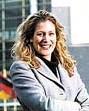 Spitzenkandidatin Dr. Sylvana Koch-Mehrin