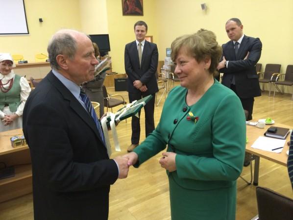 Vilnius frauen treffen