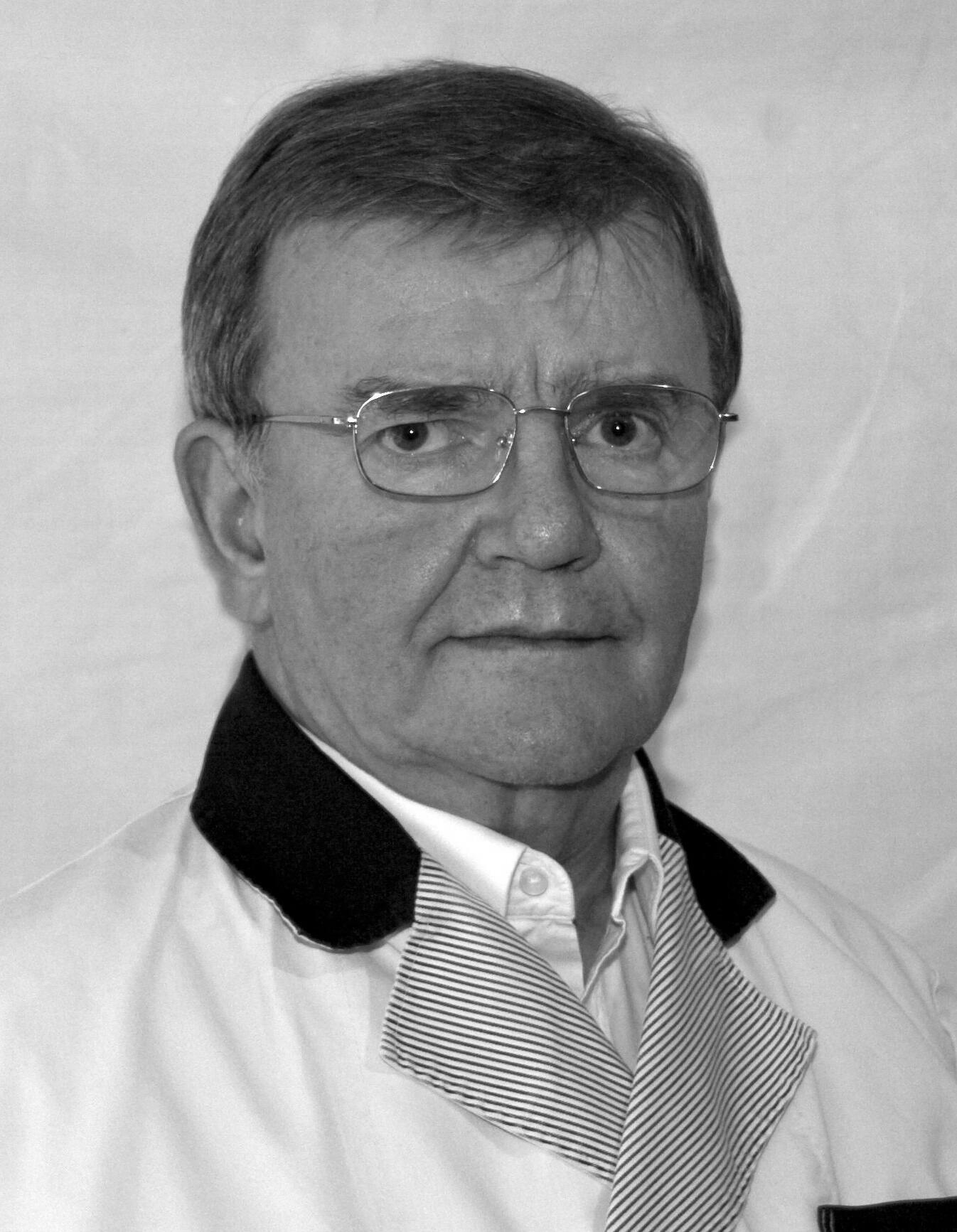 Dieter Büchner