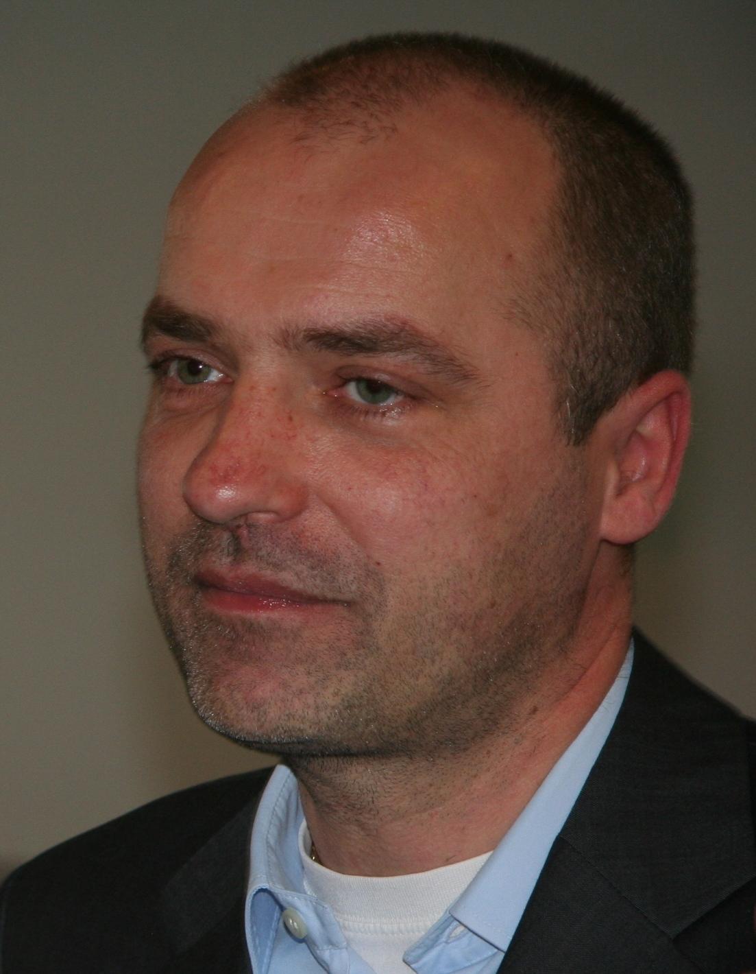 FDP-Gesundheitsexperte Marian Koppe, MdL