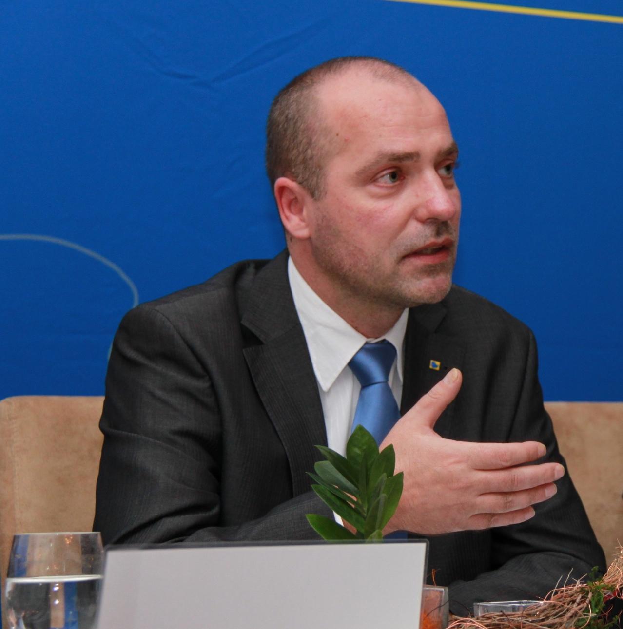 Gesundheitspolitischer Sprecher, Marian Koppe