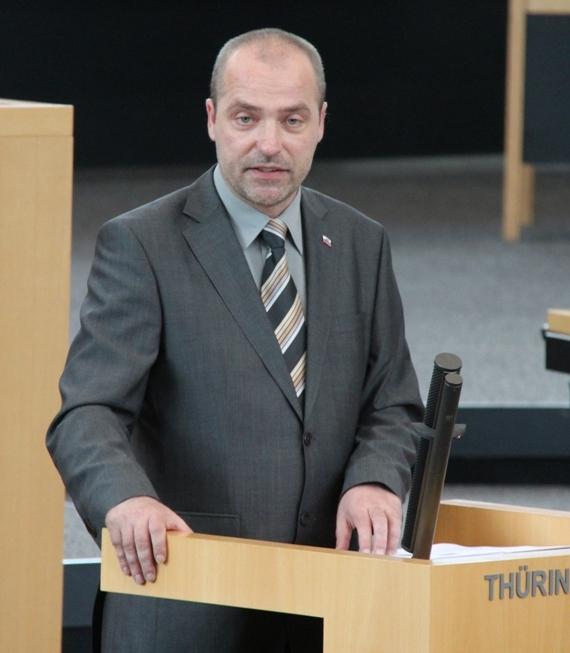Familienpolitischer Sprecher der FDP-Fraktion