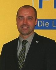 Gesundheitspolitischer Sprecher, Marian Koppe, MdL